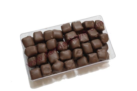 sütlü çikolata kayısı