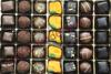 karışık kayısı çikolatası